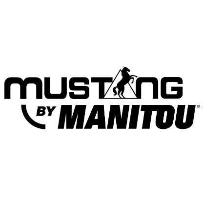 Pilt tootja Mustang