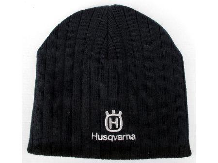 HQ müts kootud